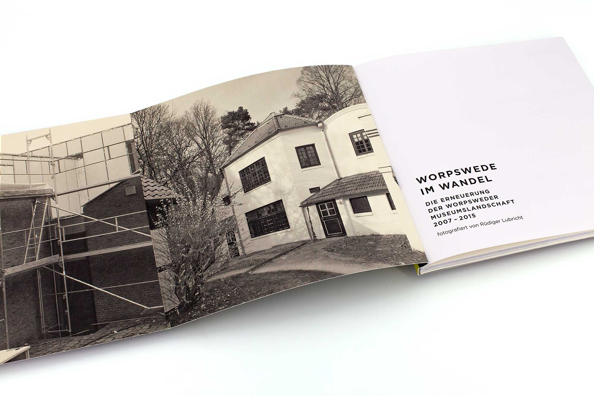 8-seitiger Umschlag