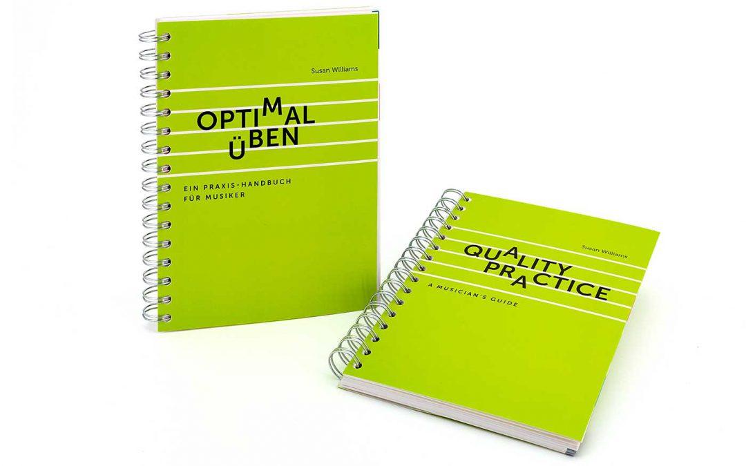 Optimal Üben/Quality Practice