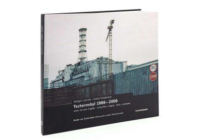 Tschernobyl 1986–2006