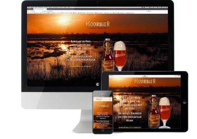 Website Moorbier